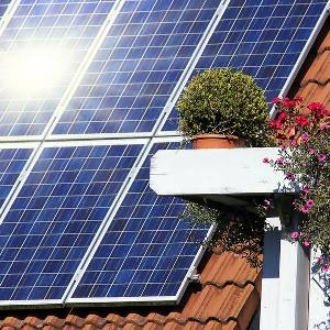 6KW home solar system 6KW off-grid solar system 6KW Solar panel system